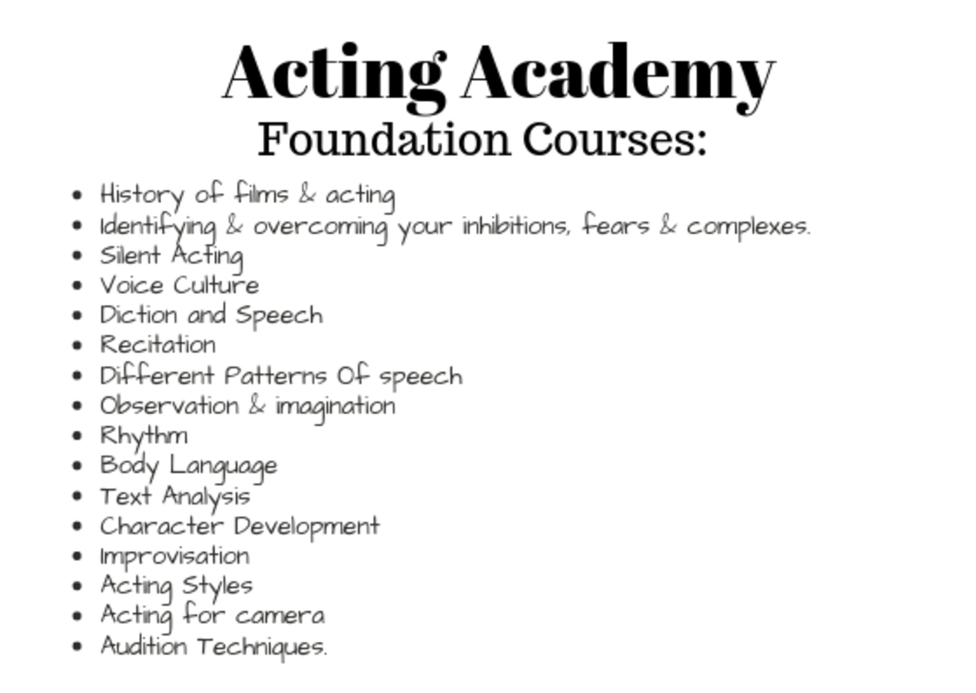 The Dramatic Diva  - I love you more than_