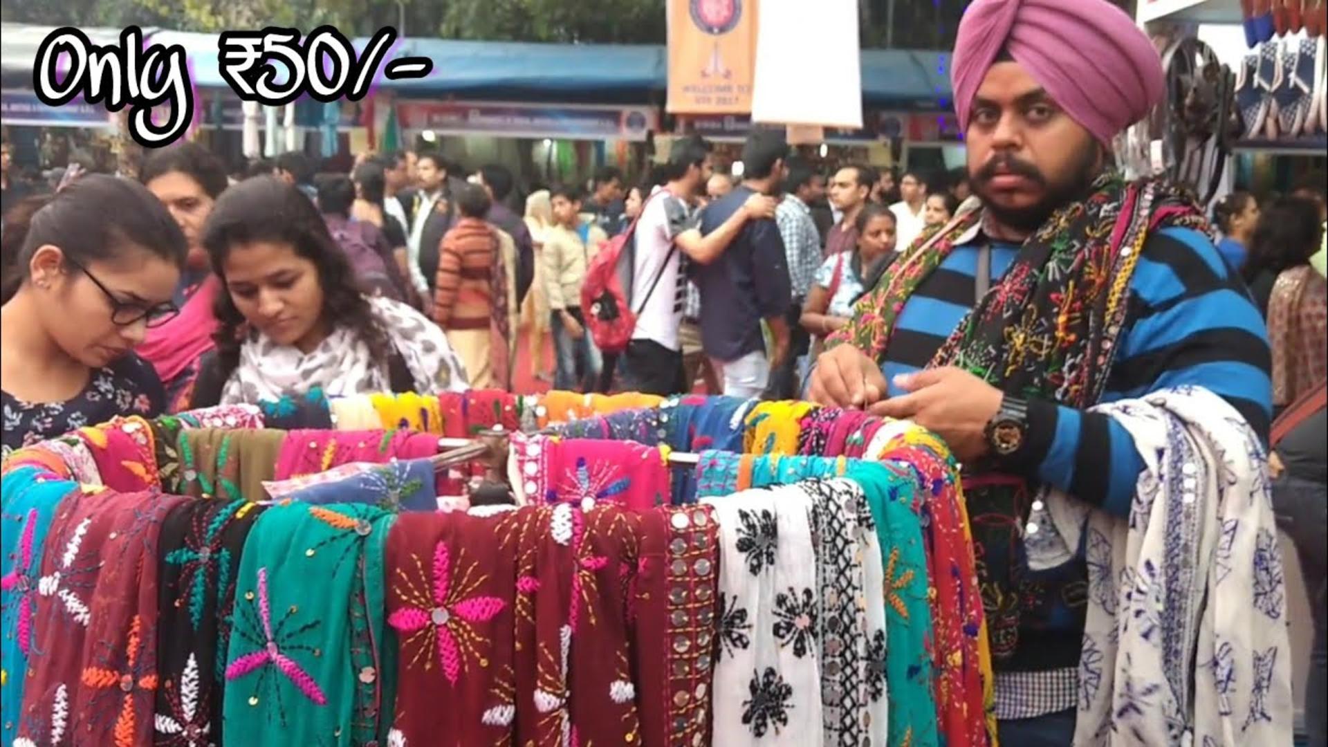That Lucknow Girl - saro