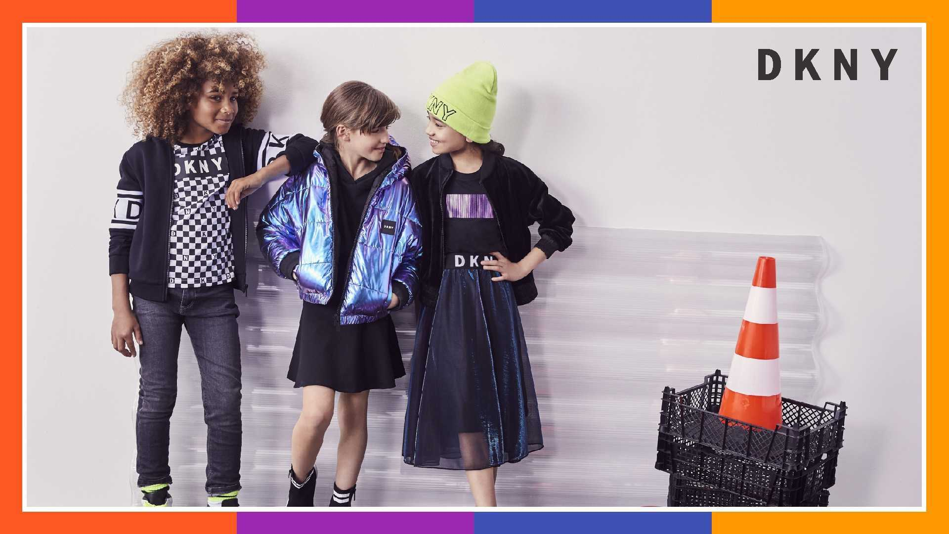 Dimpy's Corner - Blog Images DKNY 1