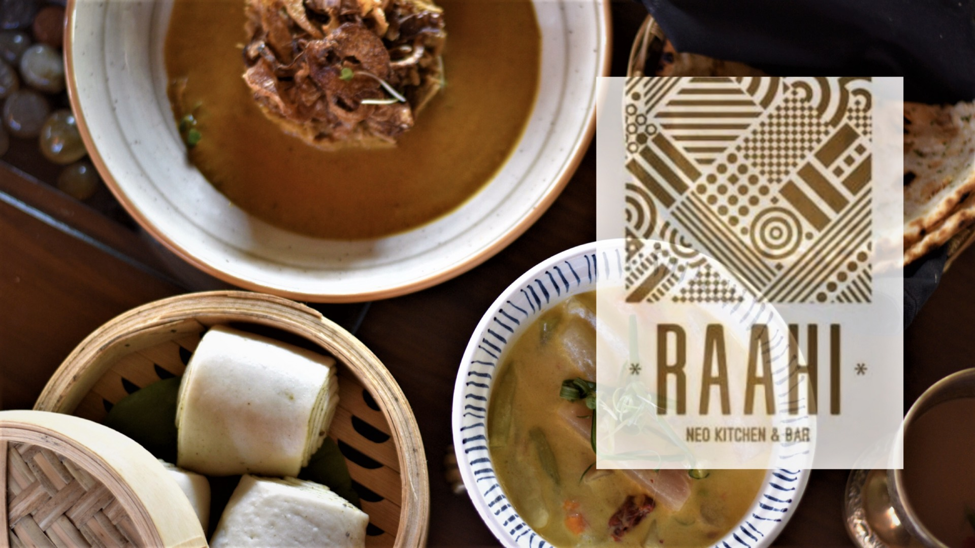 Raahi | Neo Kitchen & Bar image