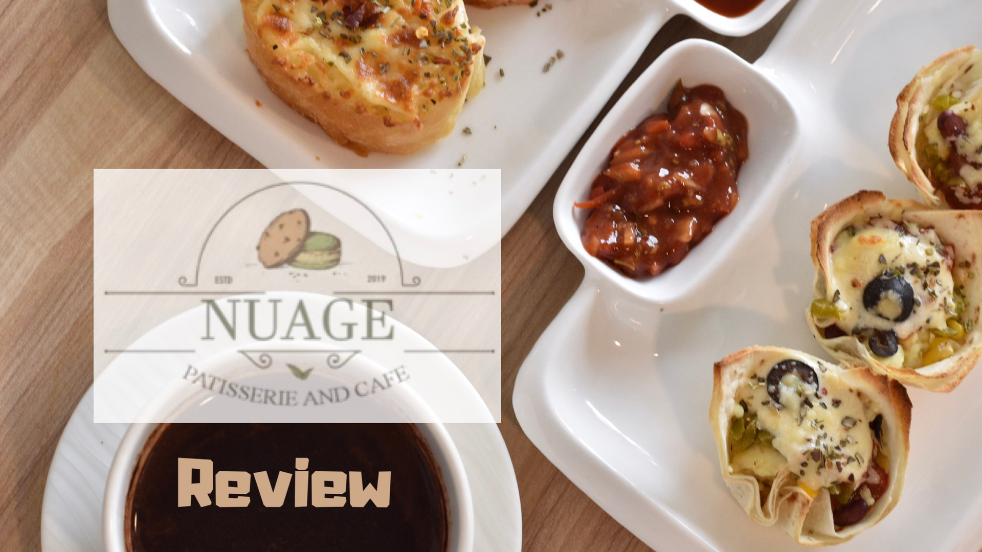 Nuage Pâtisserie & Cafe Indranagar is a hip spot to hang out image