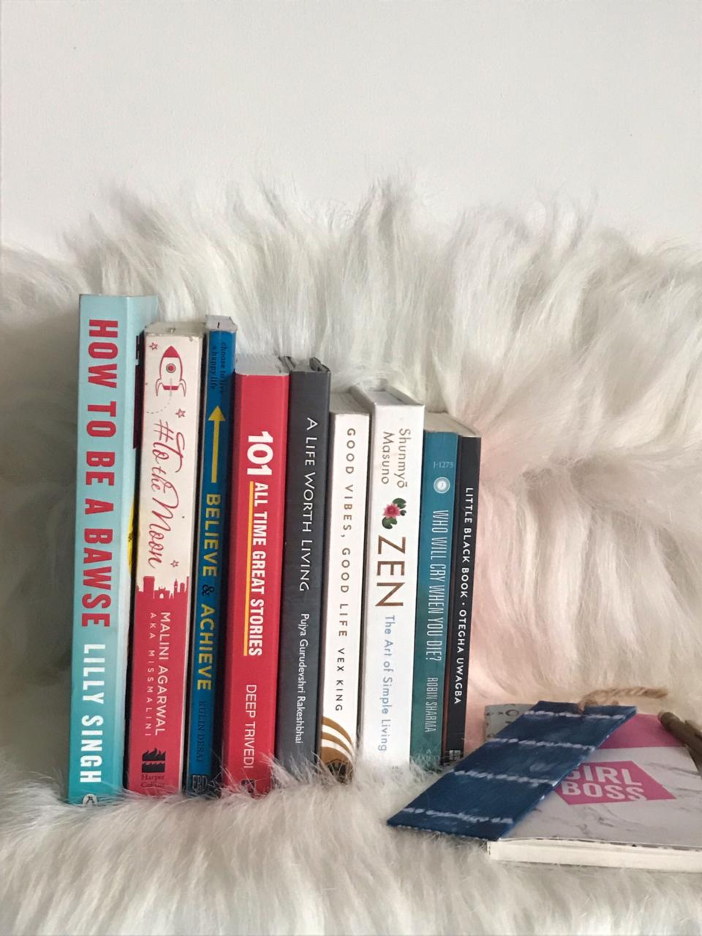 The Jessica Pancholi - Books