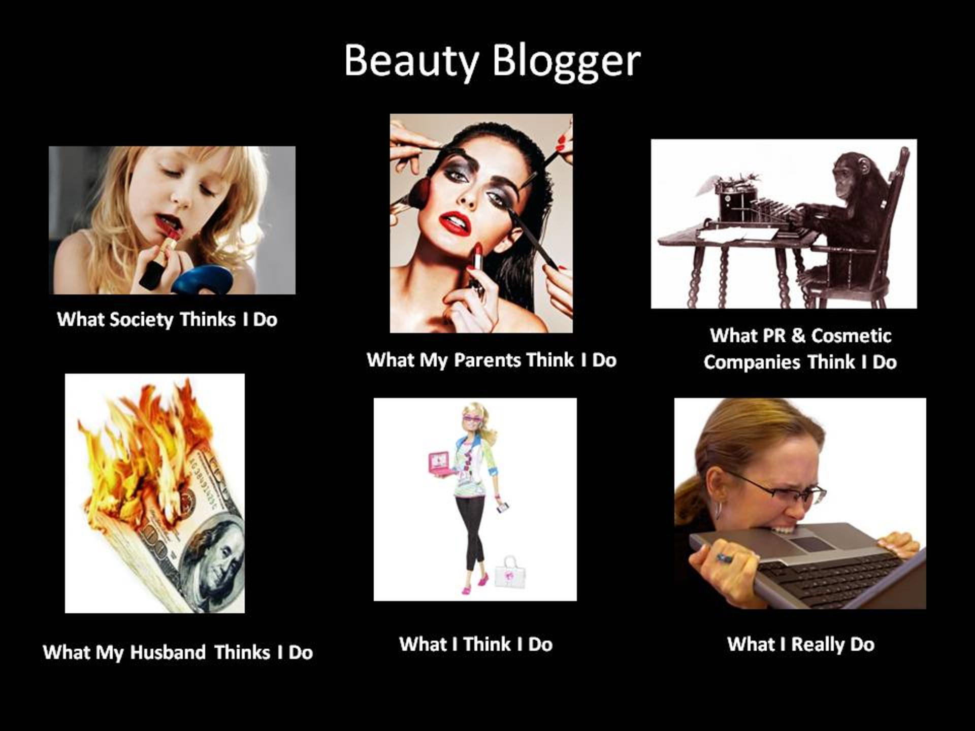 Winkl Blog - BeautyBlogger