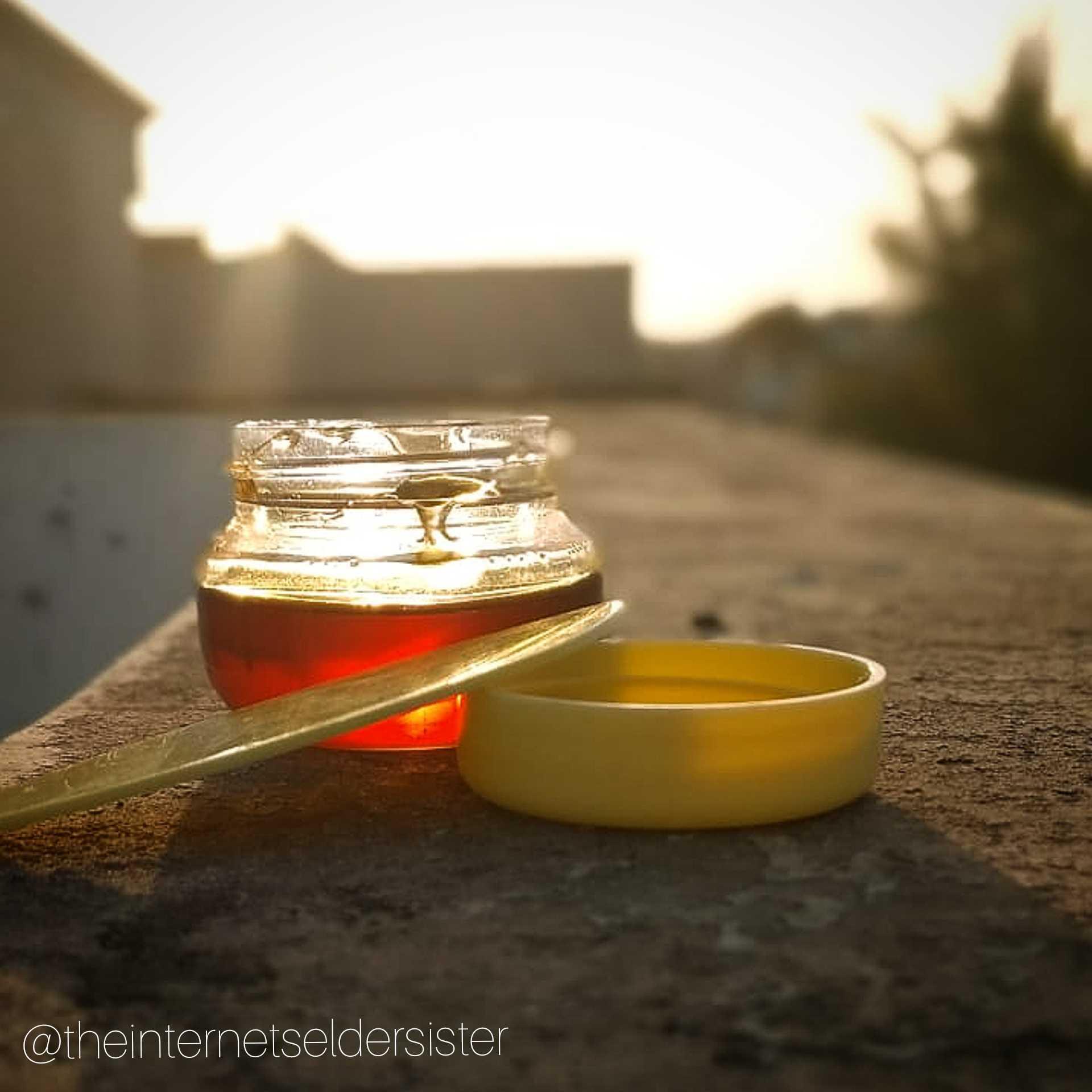 Honey Grail  image