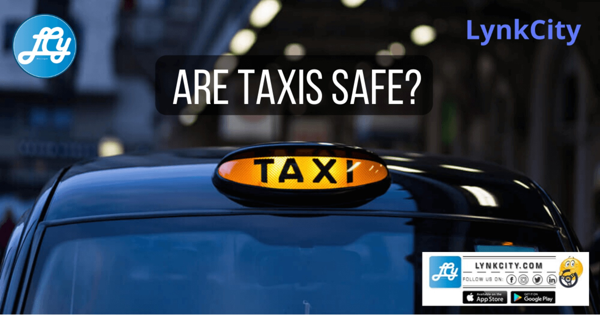 Are Taxis Safe? image