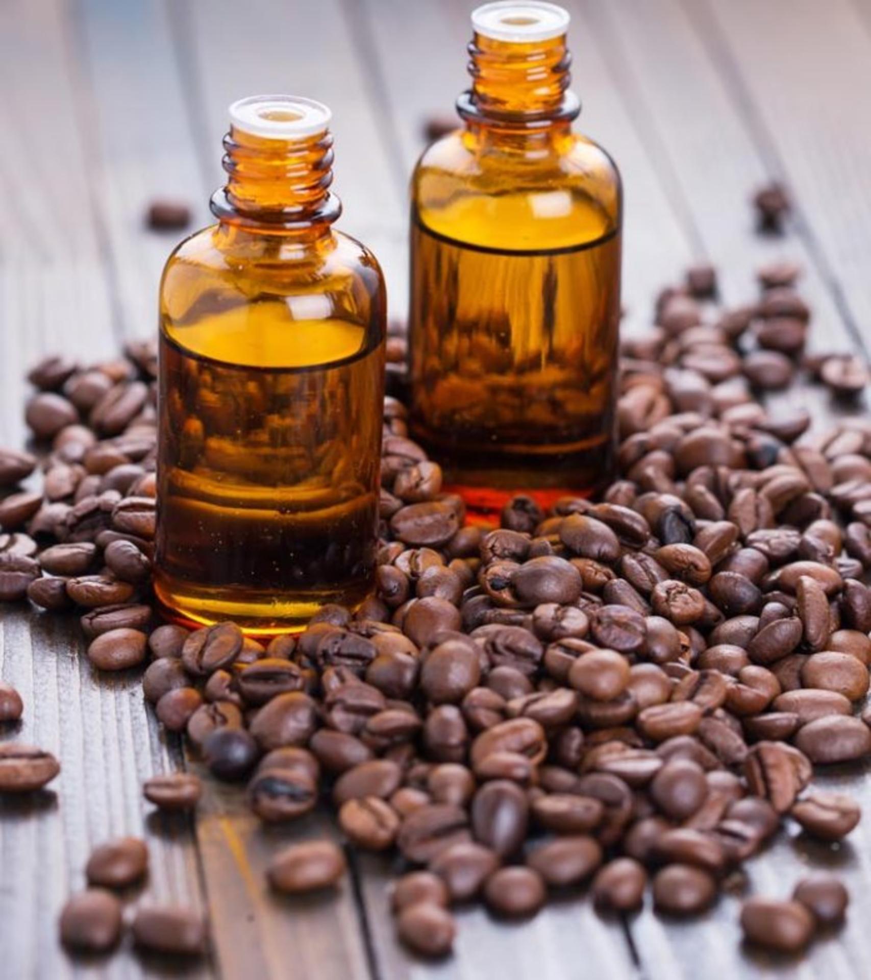 DIY Coffee Hair Oil image