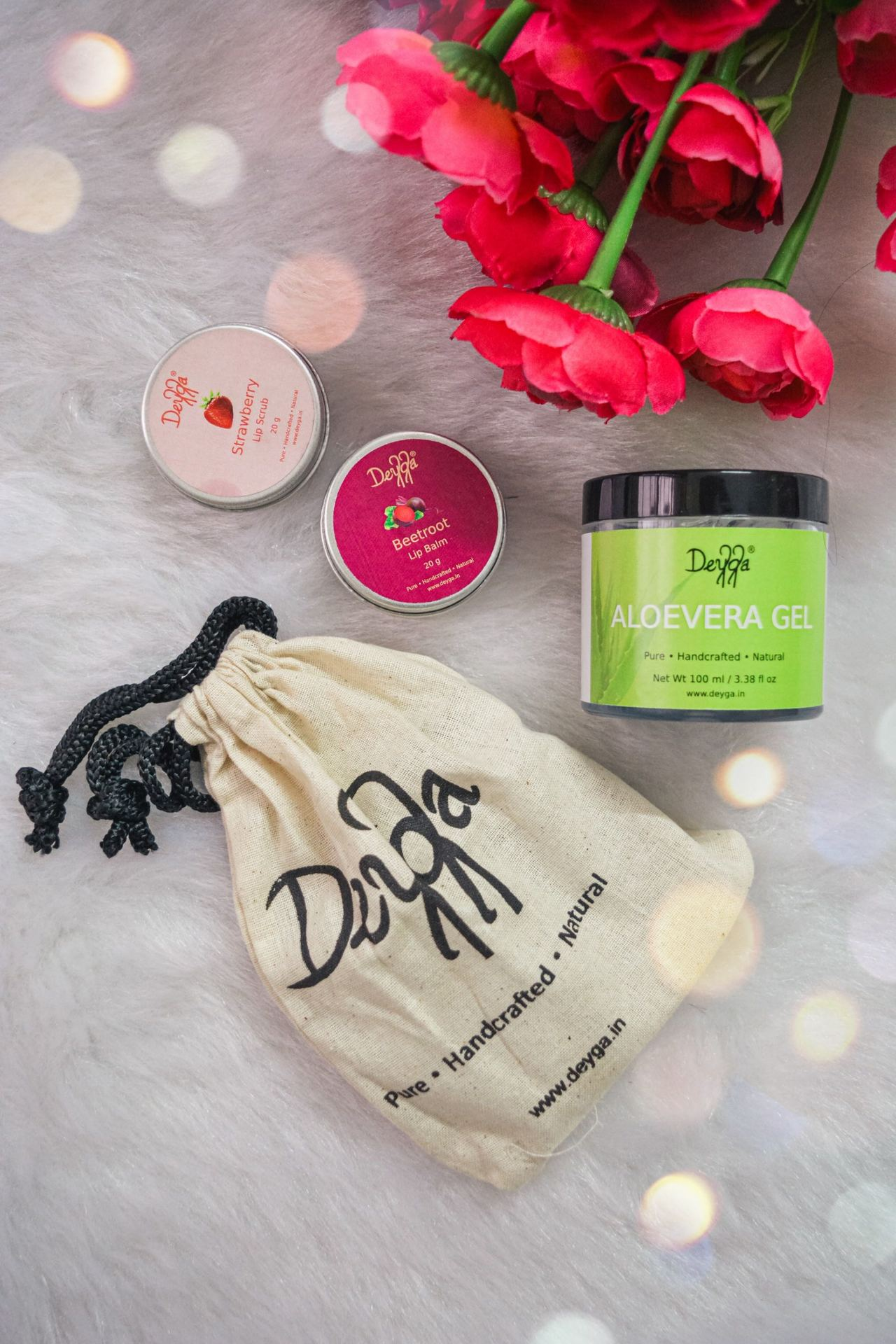 Deyga Handcrafted Skincare Review! image