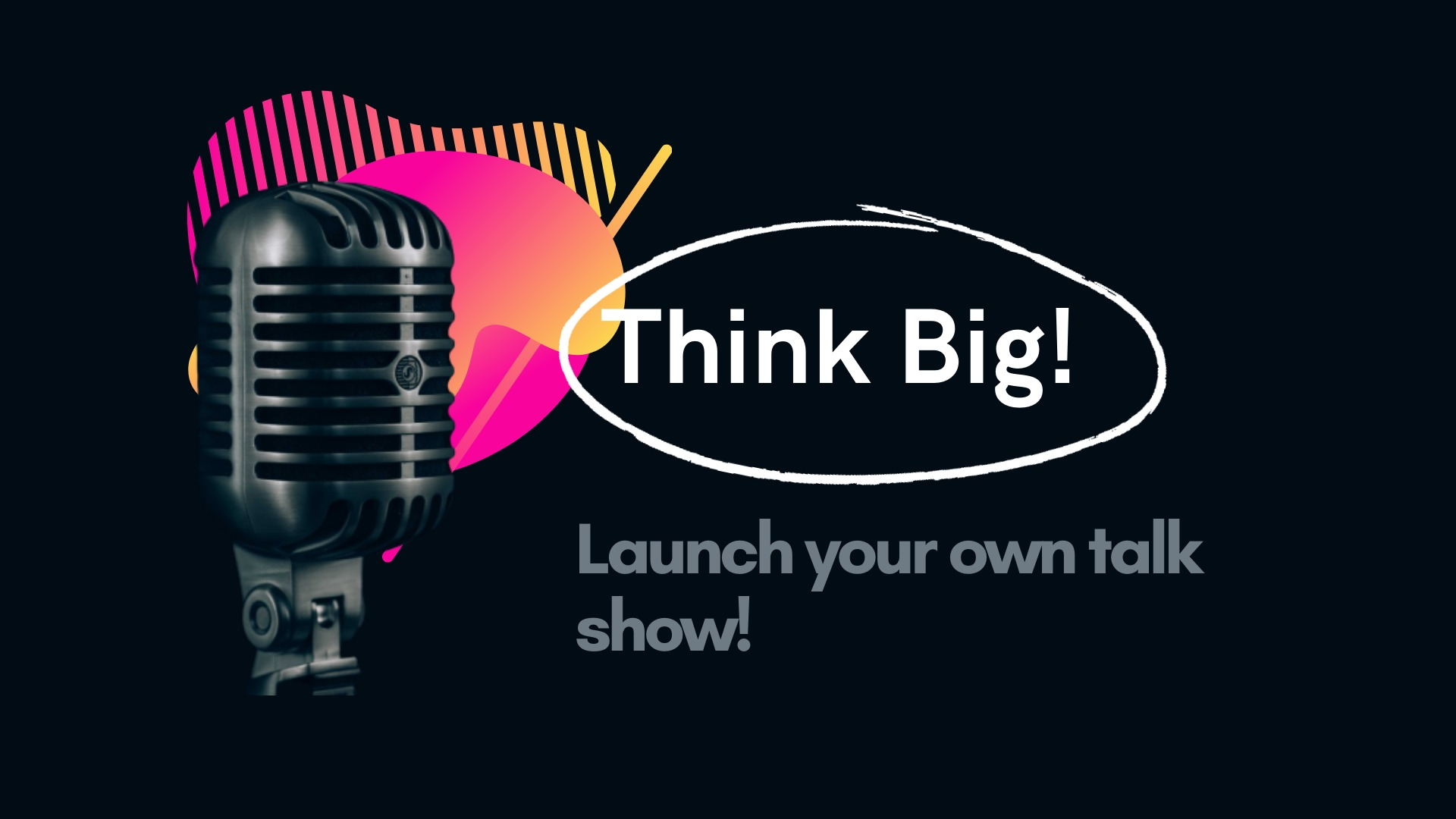 Winkl Blog - Think Big!