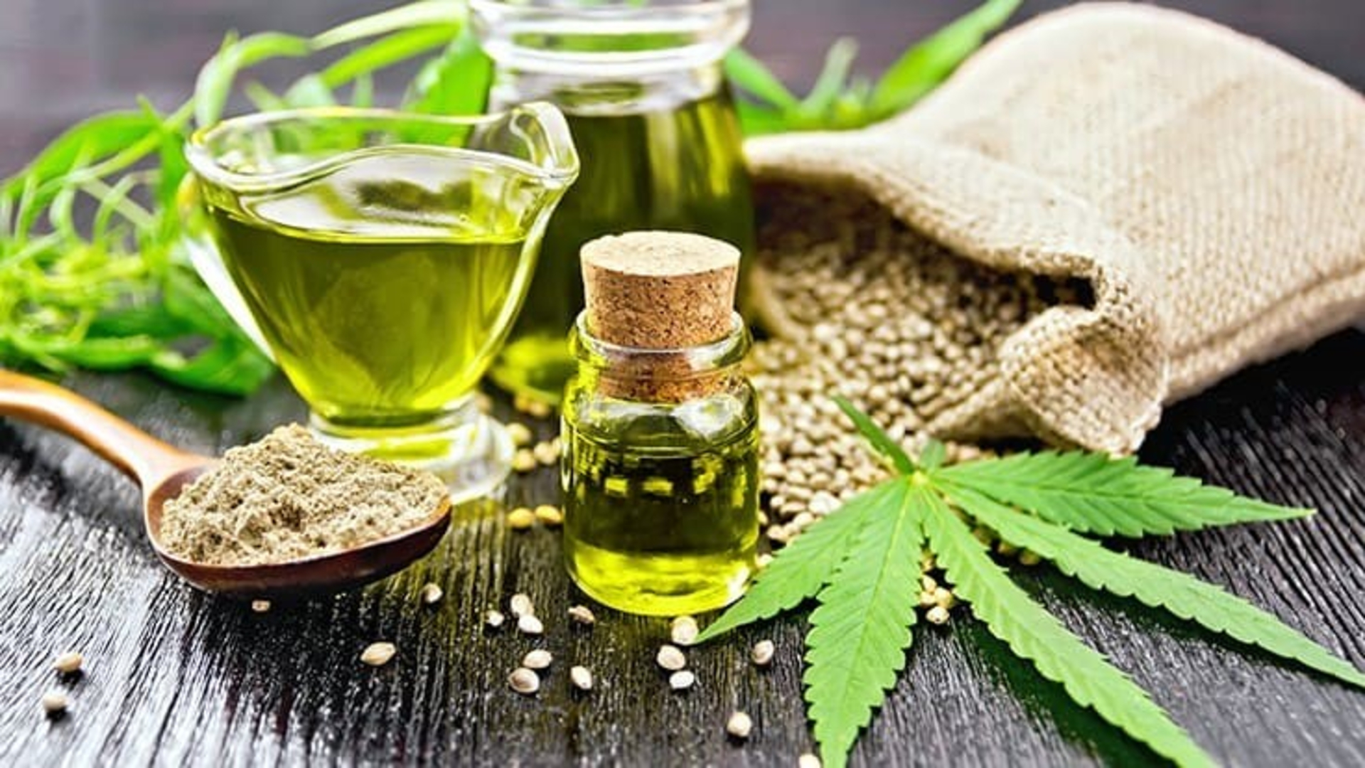 What Does FDA Say About CBD oil? image