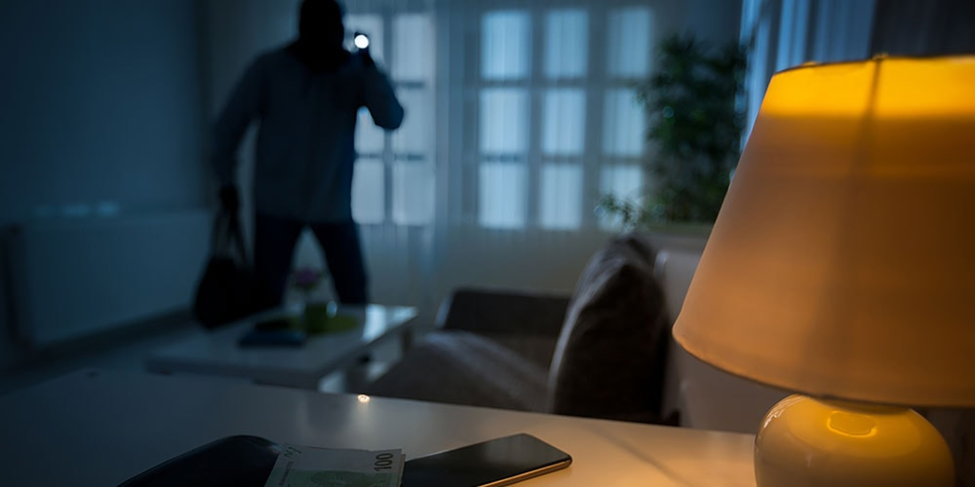 How to Achieve Peace of Mind When It Comes to Home Security? image