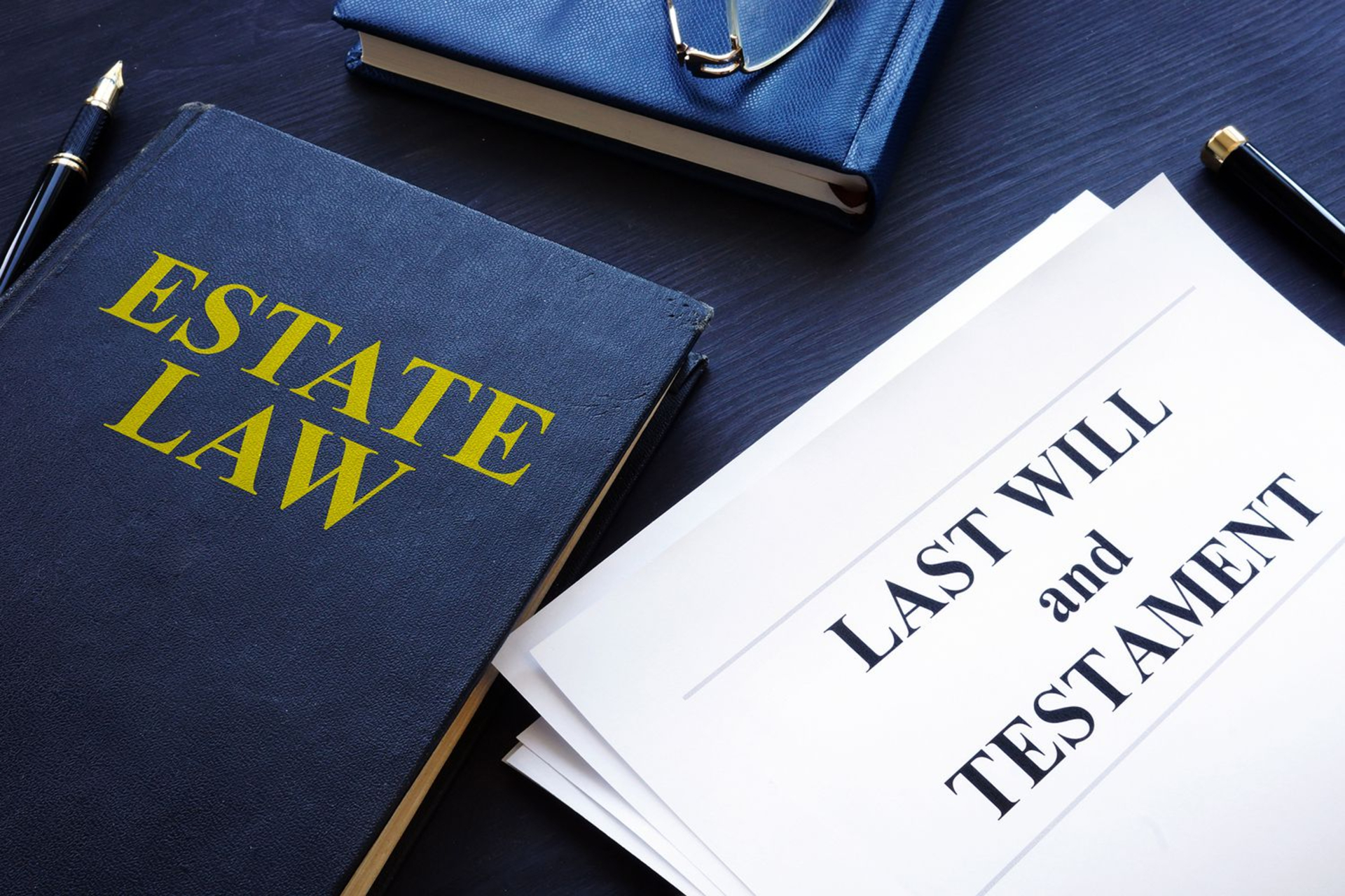 How Long Does Probate Take Without a Will? image