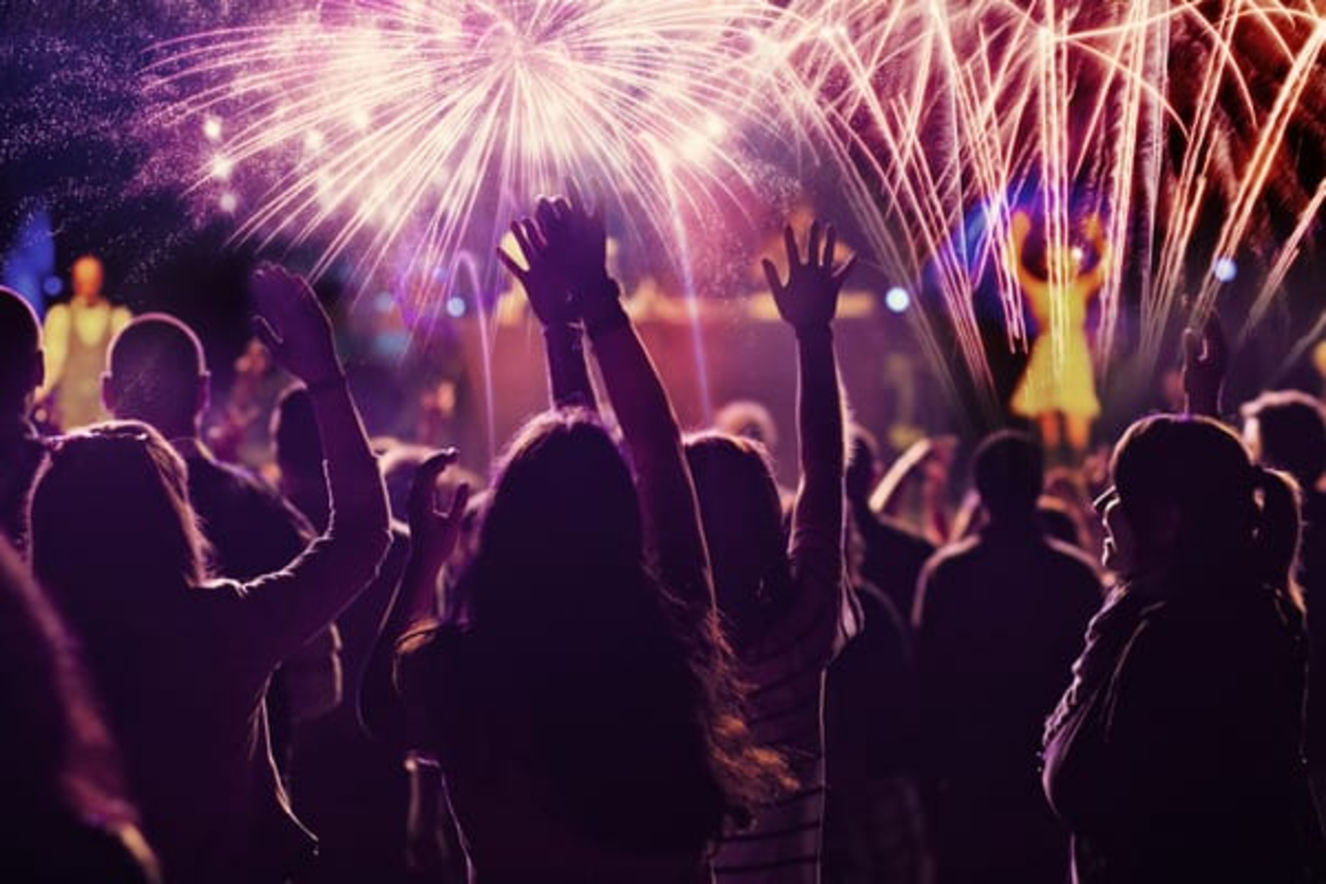 Is Making Homemade Fireworks Illegal? image
