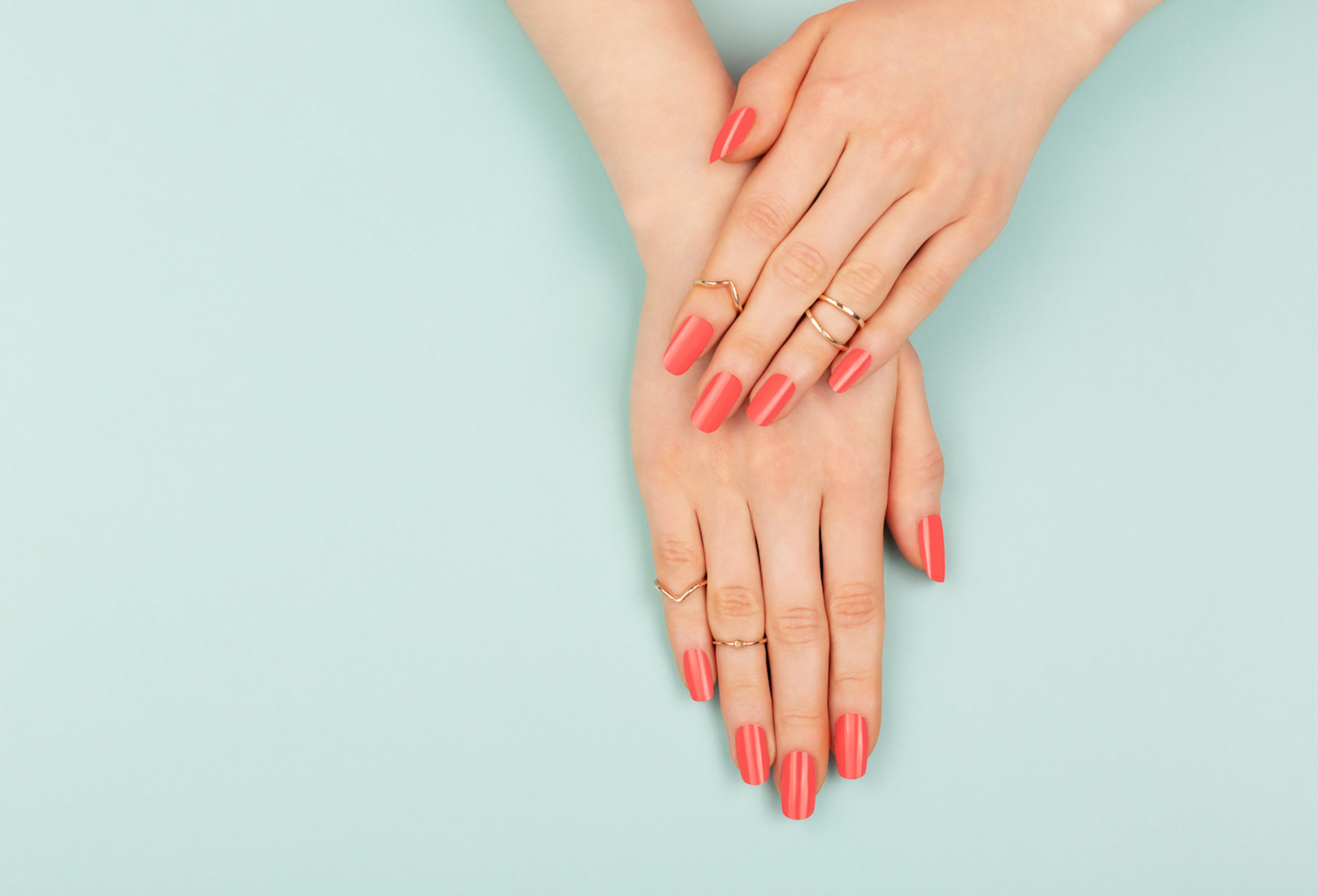 5 Ways to Grow Nails at Home image