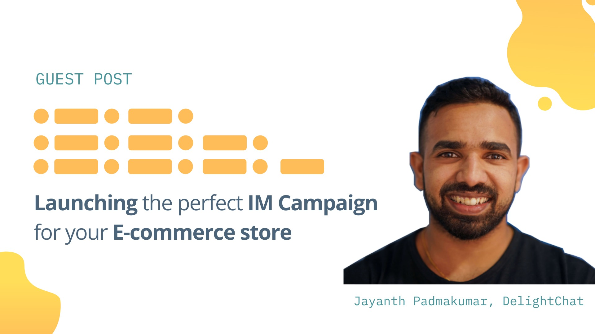 How to Launch the Perfect Influencer Marketing Campaign for Your Ecommerce Store image