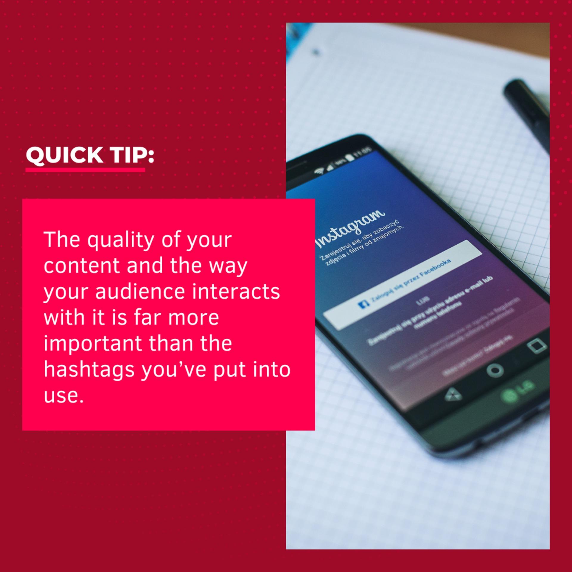 Winkl on Influencer Marketing - Instagram hashtags creatives1