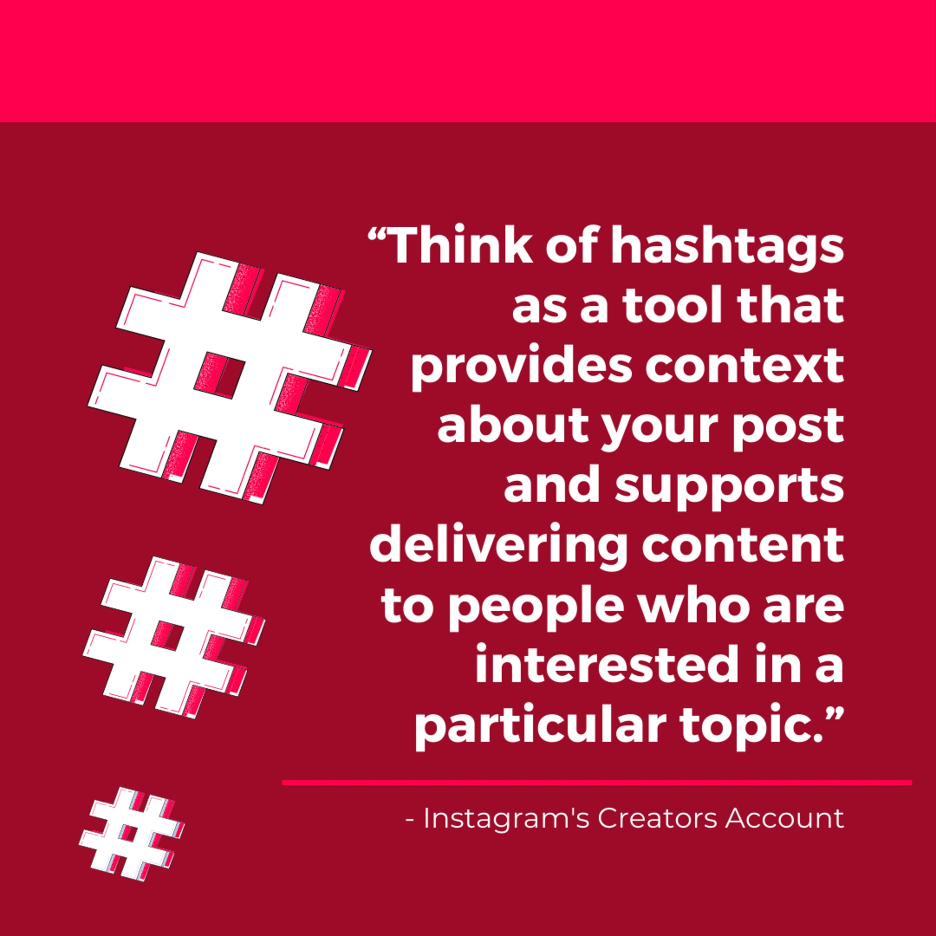 Winkl on Influencer Marketing - Instagram hashtags creatives2