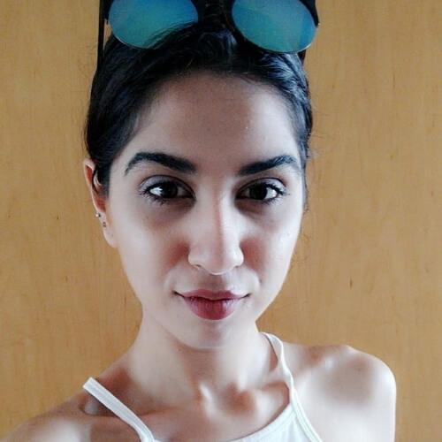 Priya Rangan profile pic