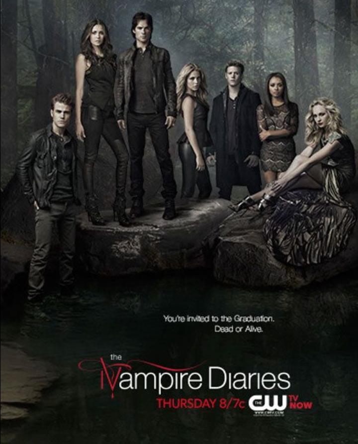 deliberatedreamer-The vampires are coming