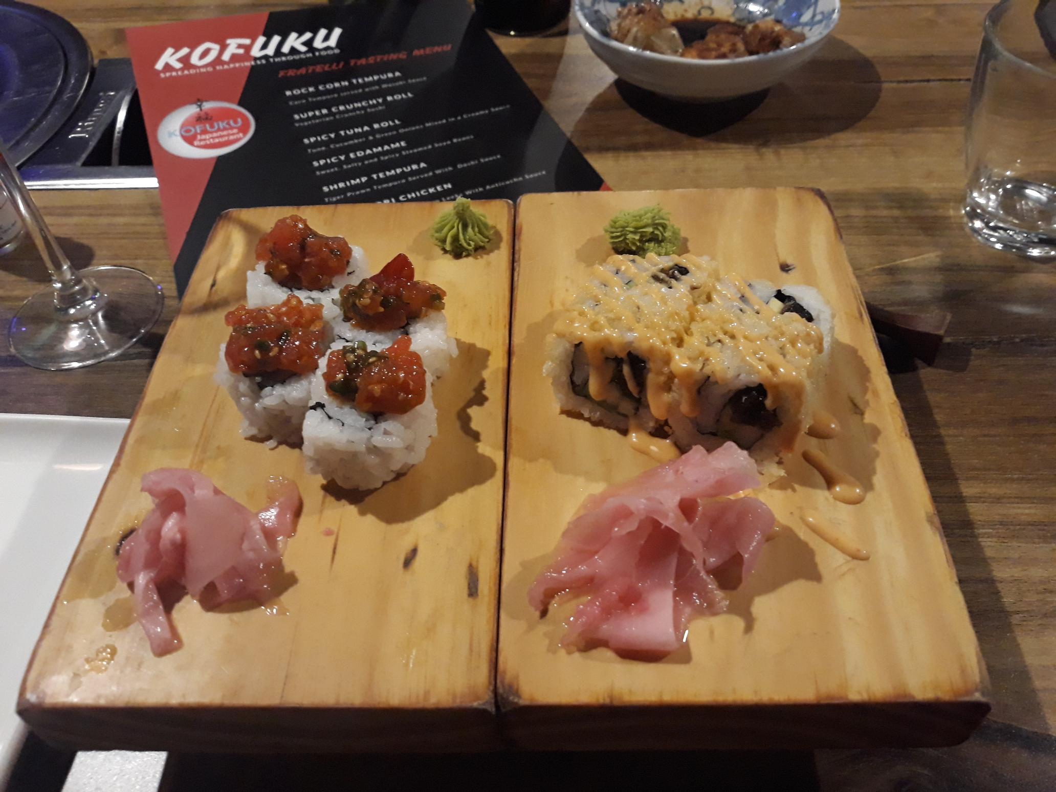 theimperfectblend-Kofuku- Japanese Restaurent in Mumbai