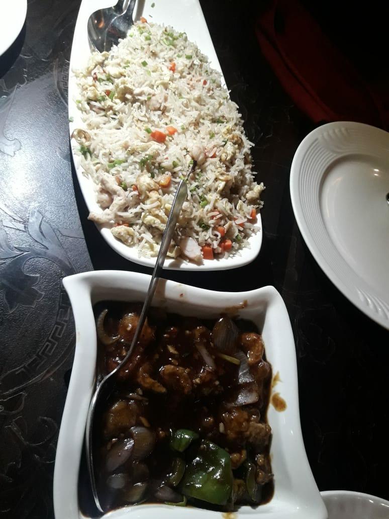 The Bhuribhoj Co.-The Asian Fusion Food Destination- Spice Kraft