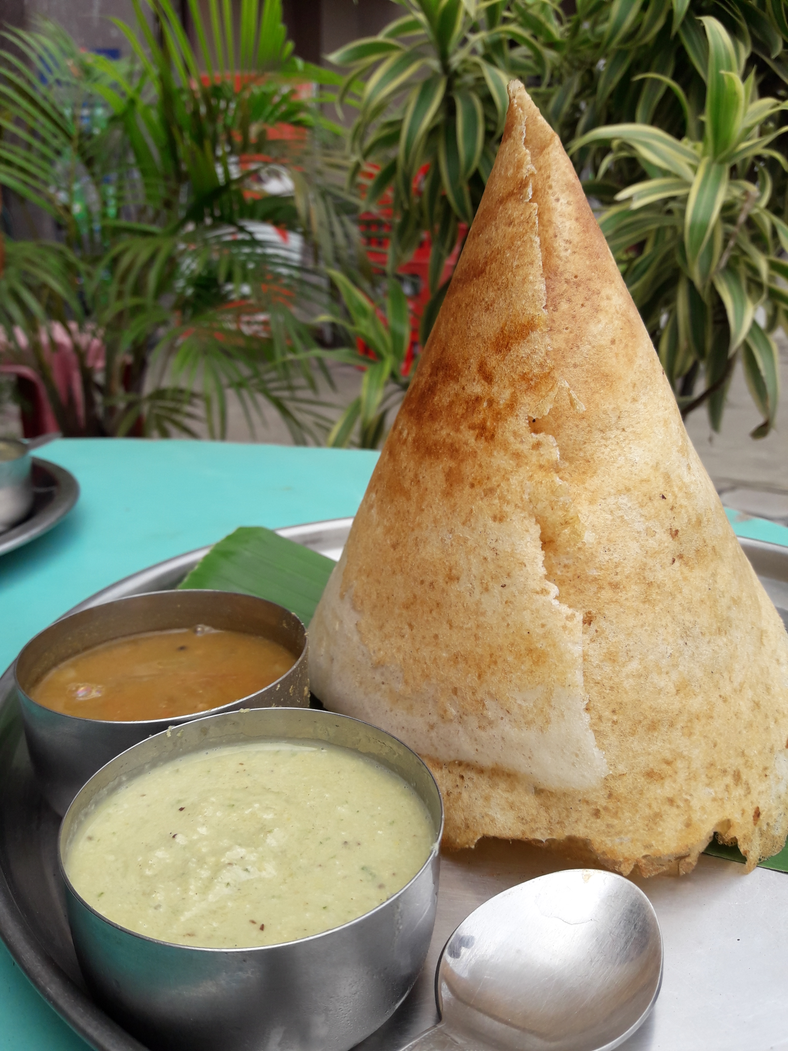 The Bhuribhoj Co.-Flavours of the South in the City of Joy