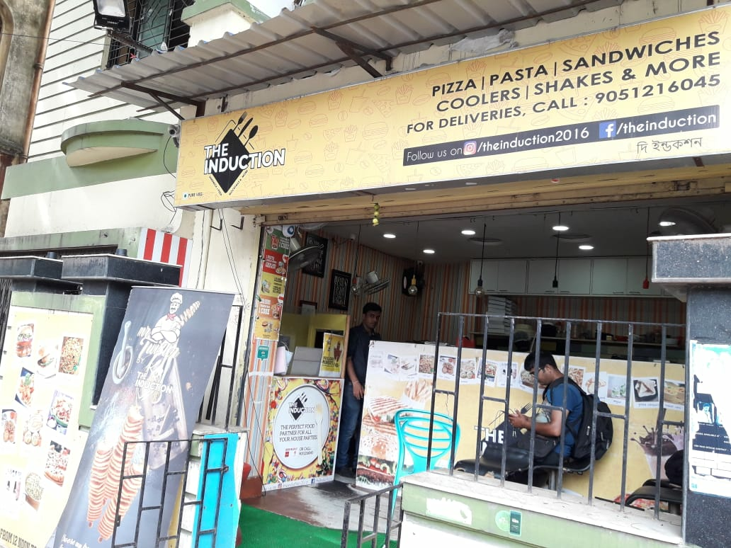 Potato Twisters stealing the deal in Kolkata image