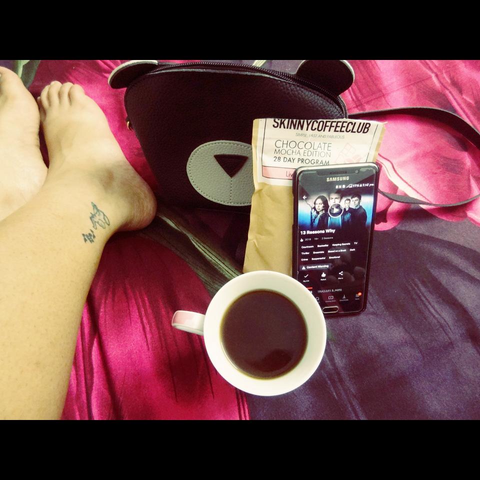 Pretty Little Things-Skinny Coffee 2