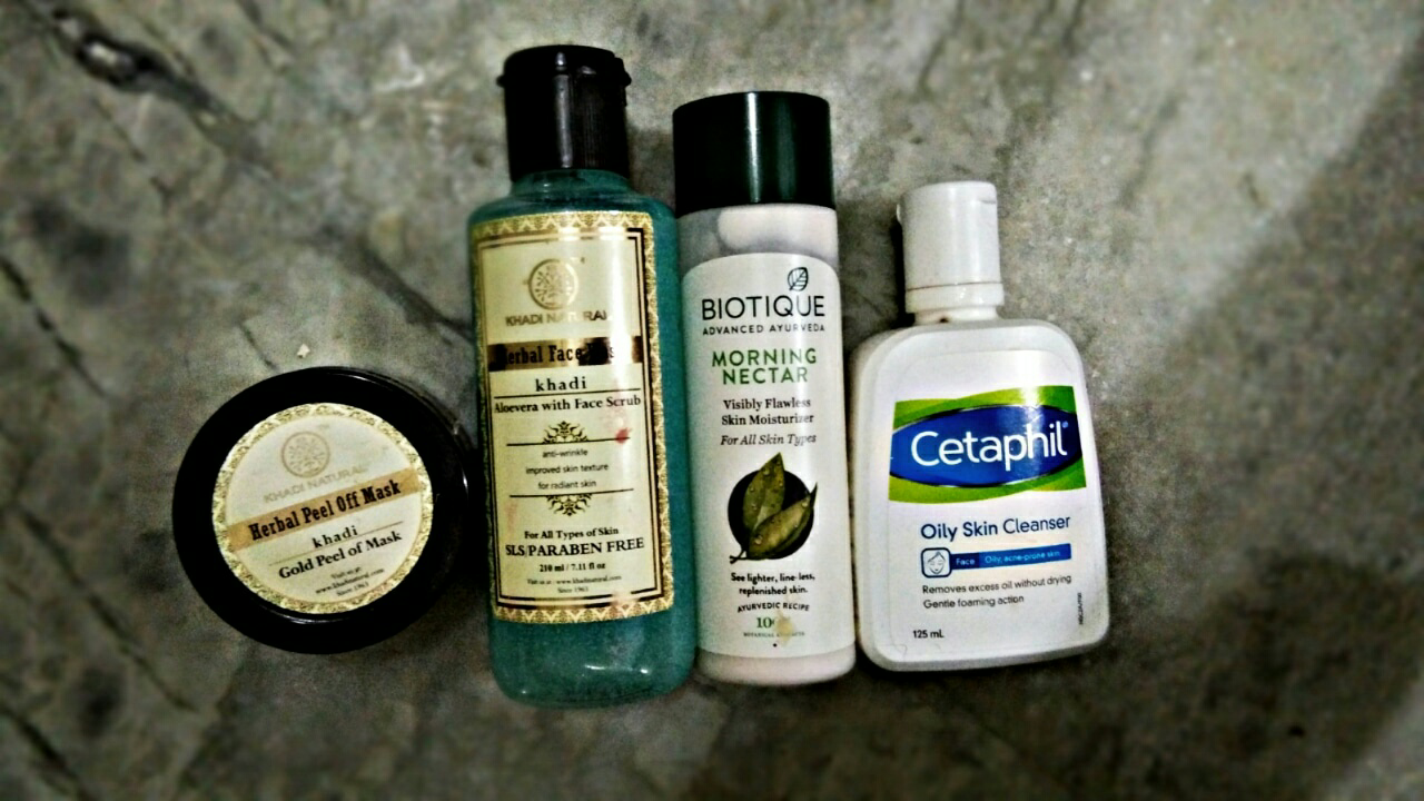 TheVintedgeblogs-Affordable Favorite Skincare Products (Skincare must-have)