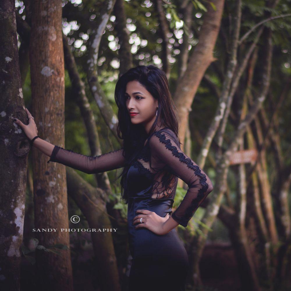 Arpita Mallick Profile Pic