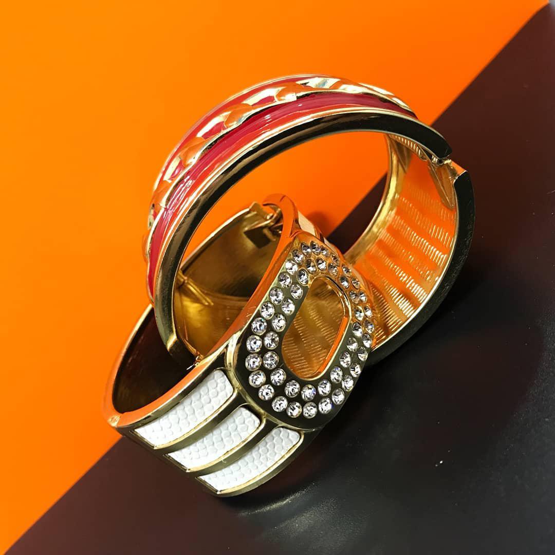 Bracelet Cuffs. image