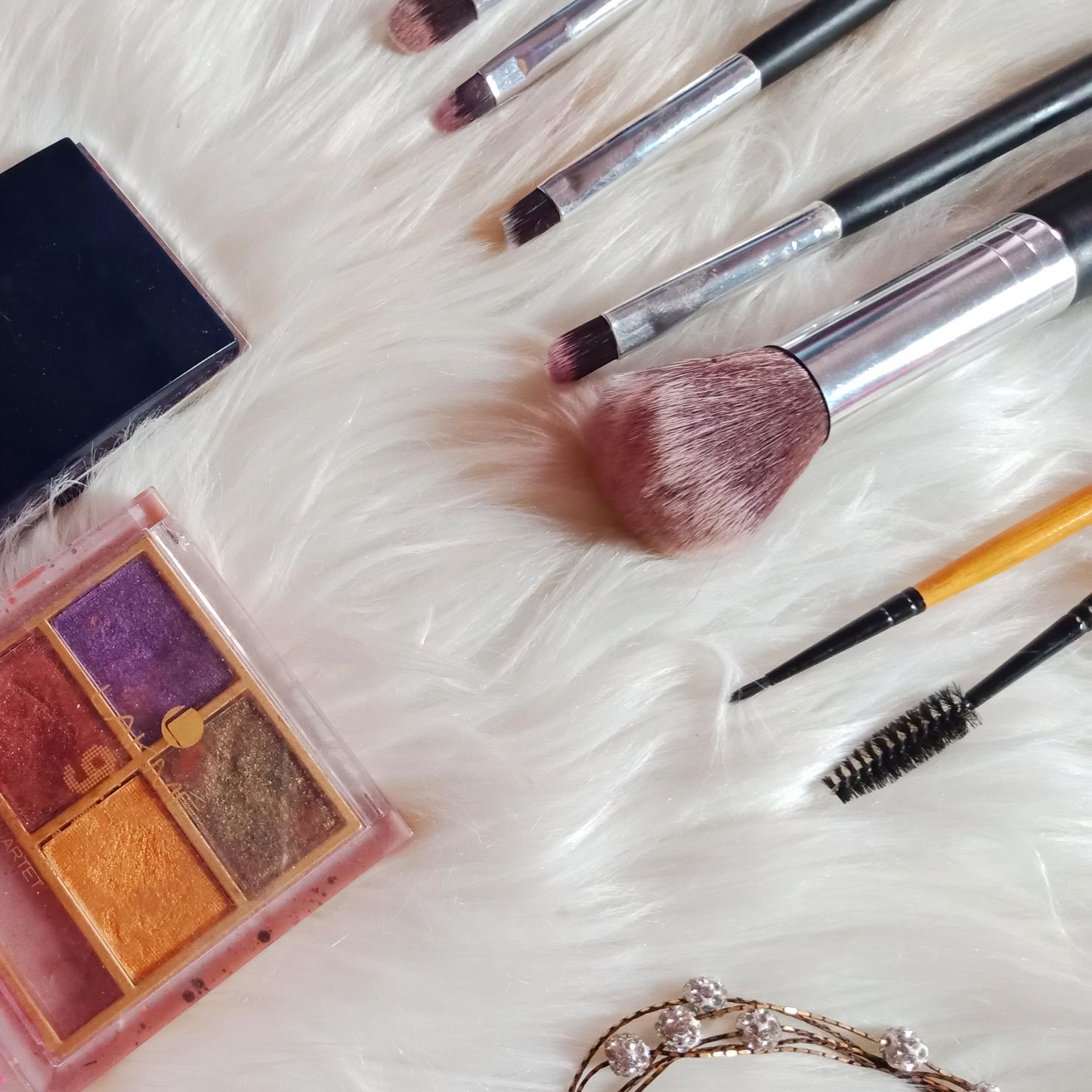 Glamourholic-Bridal Makeup trousseau