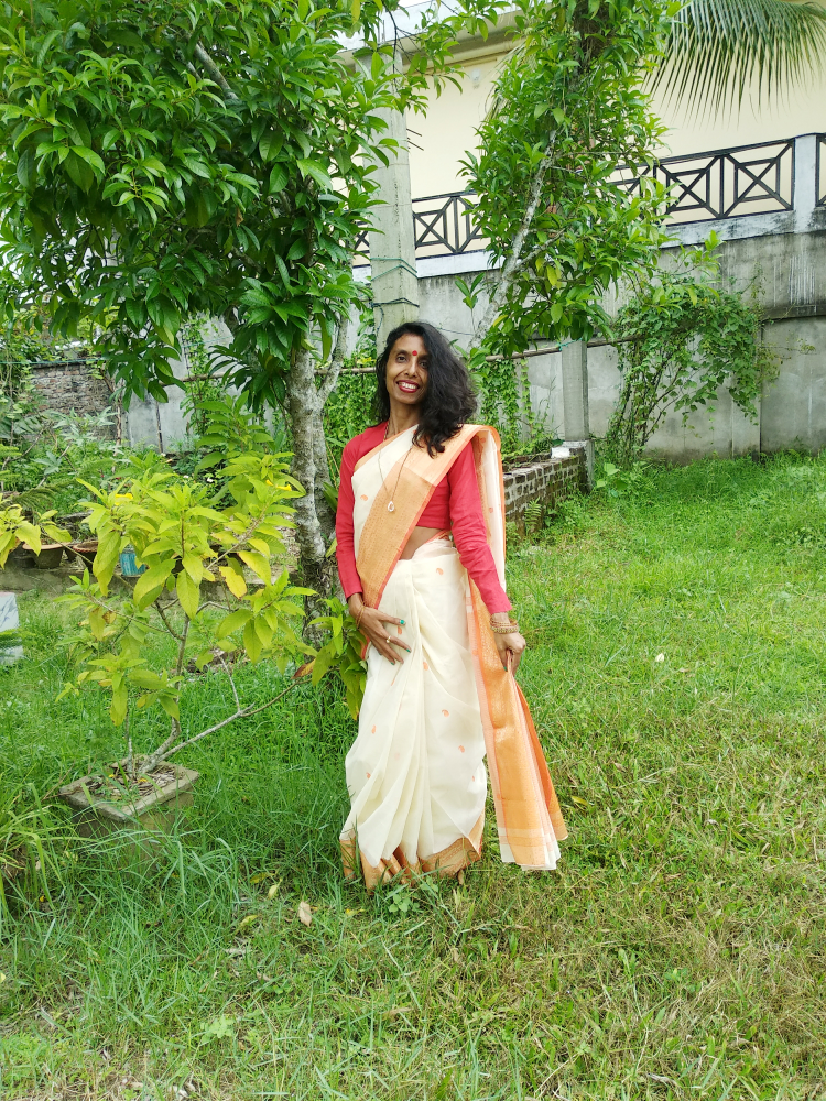 allboutfashion-A style for durga puja
