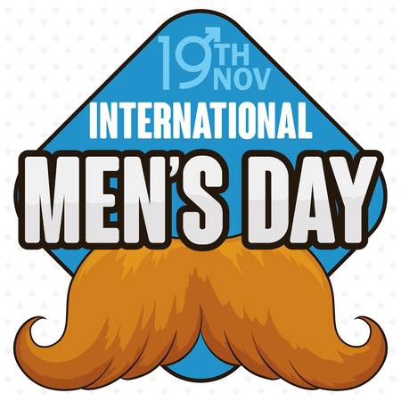 Happy International Men's Day!! image