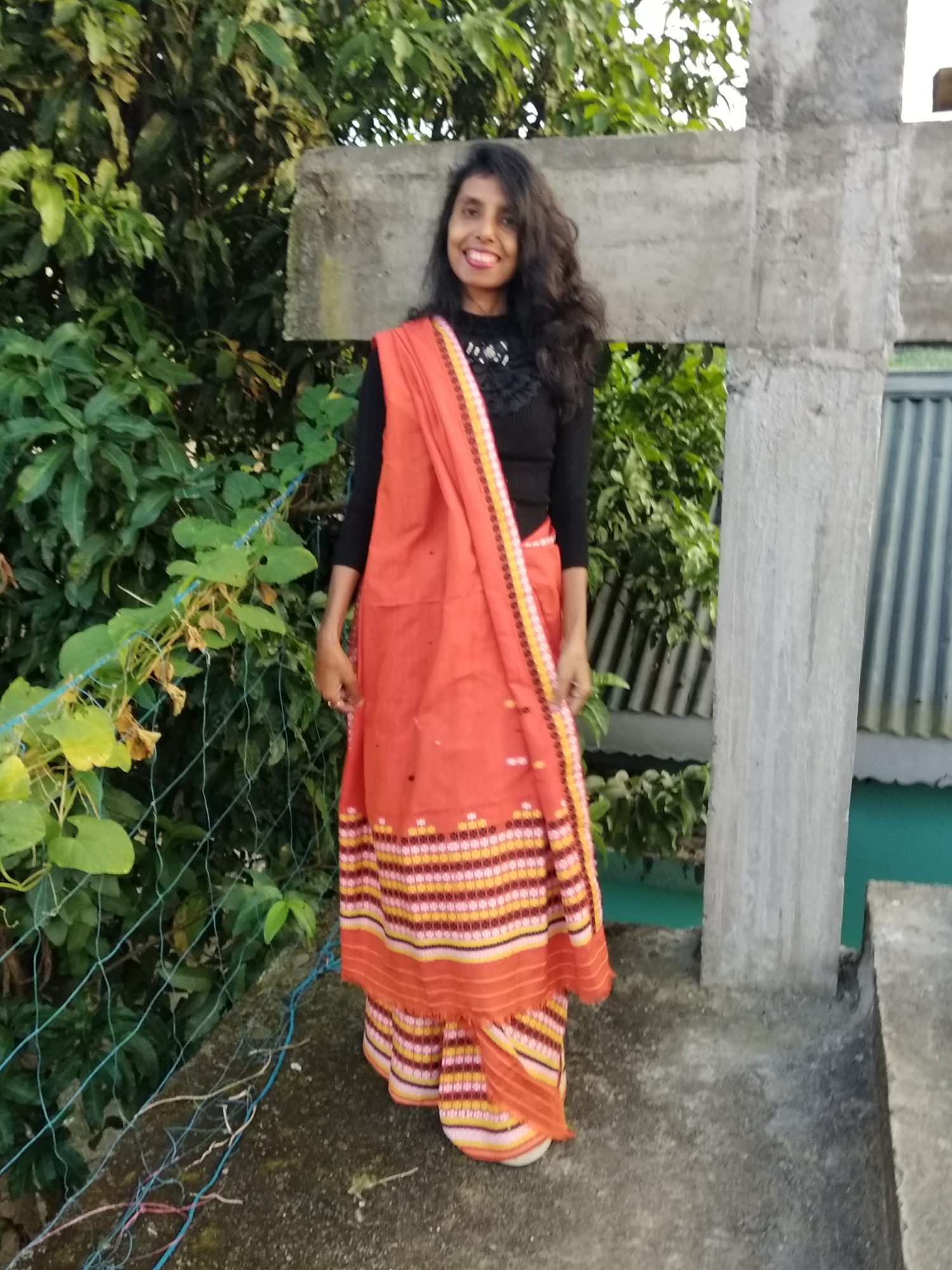 allboutfashion-An ethnic fashion for winter