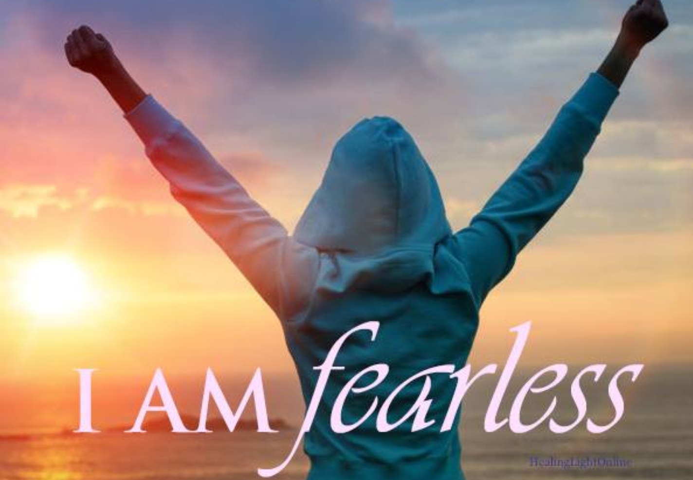I Am Fearless image