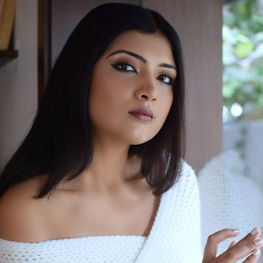 Aradhana Acharya Profile Pic