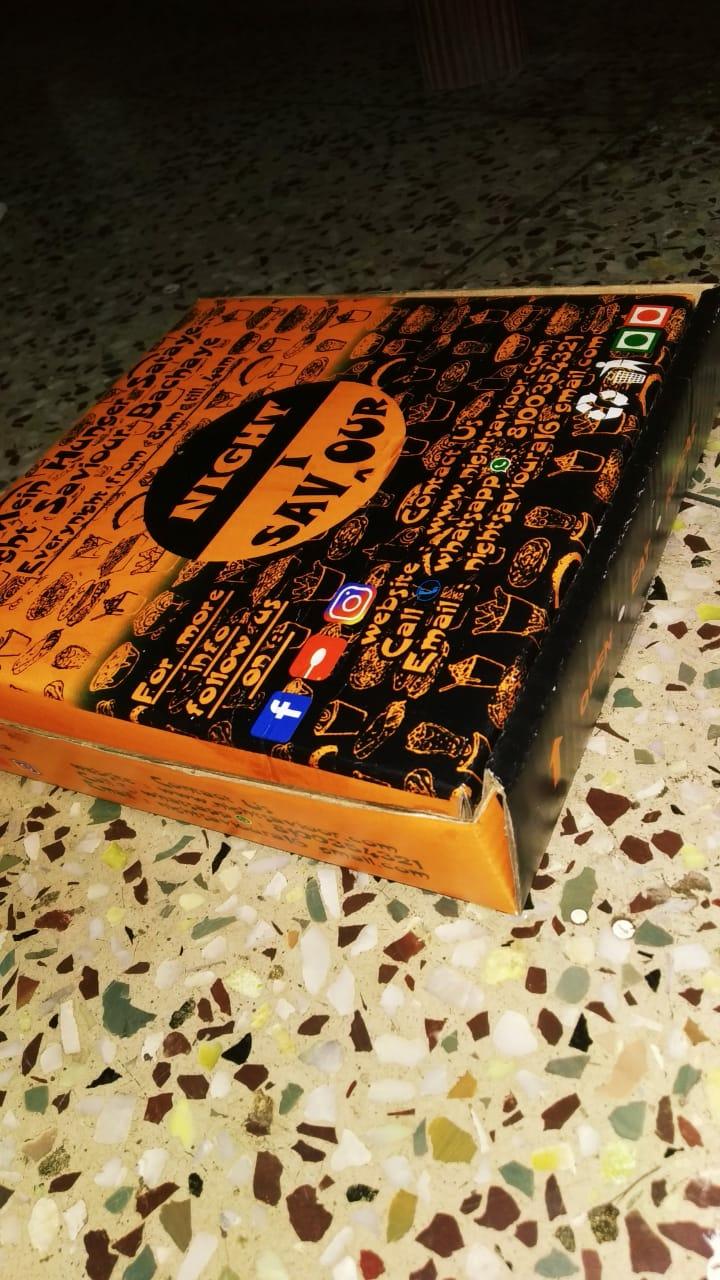 The Bhuribhoj Co.-Nightsaviour