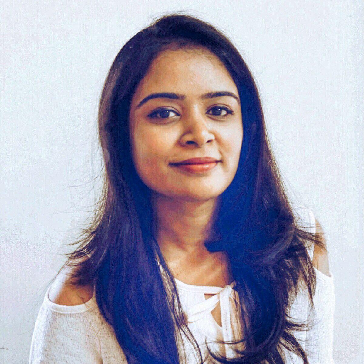 Vishala Reddy profile pic