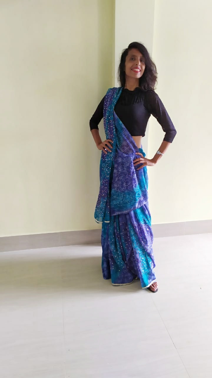 allboutfashion-A summer ethnic fashion