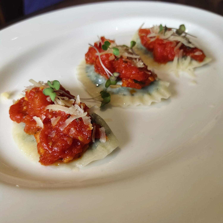 Purnis Food Blog-Infinitea - not just a tea cafe