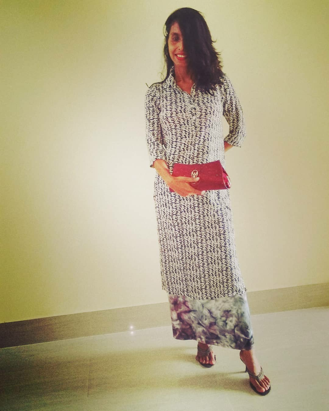 allboutfashion-An ethnic style