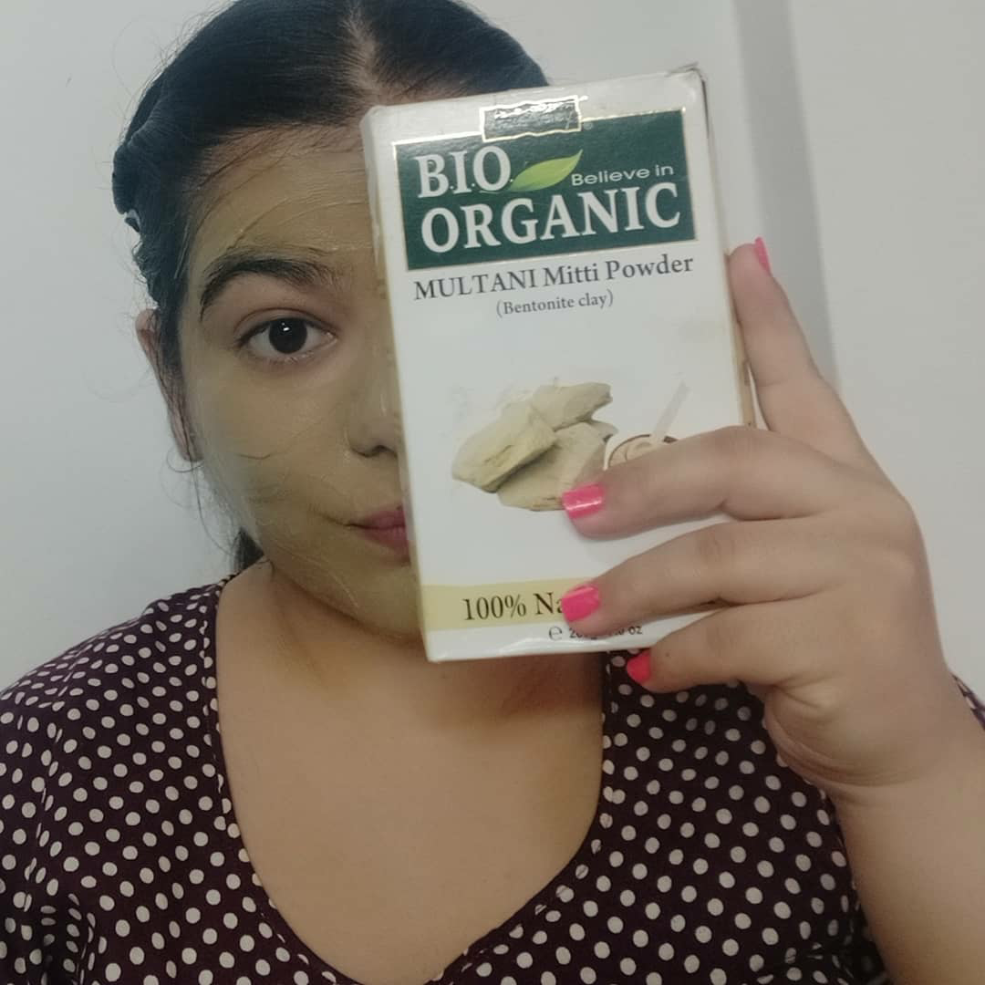 undefined-Indus valley organic products review after 2 months...