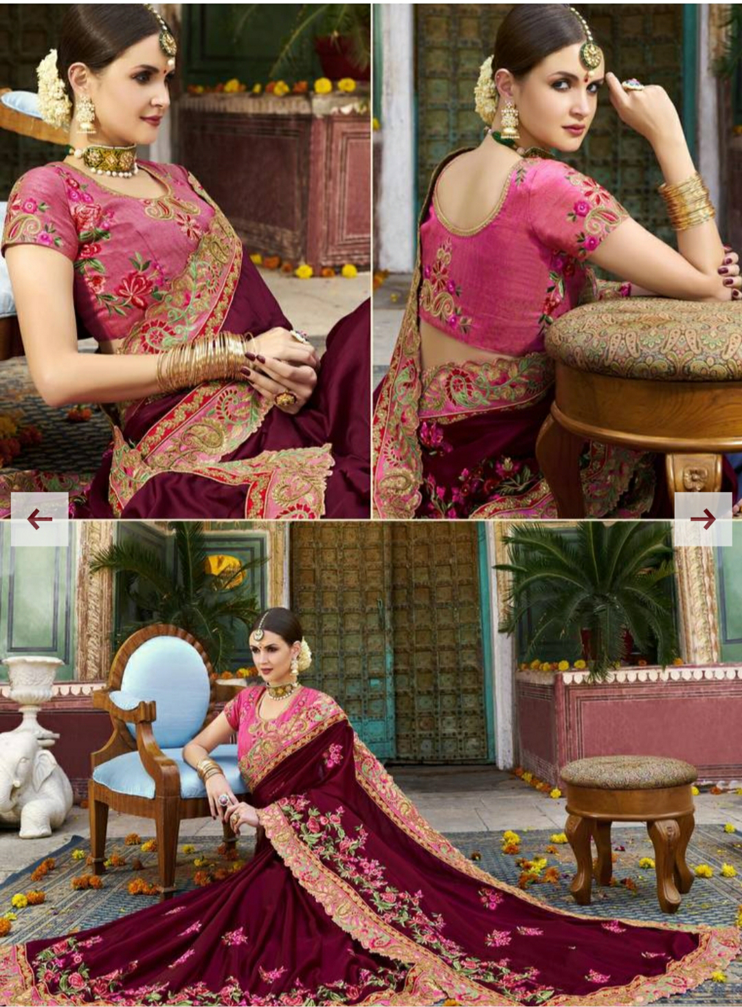 fashionistaspeaks-MIRRAW-  WHERE ONE CAN GET ALL TRADITIONAL INDIAN CLOTHING LIKE SAREES, SALWAR SUITS, LEHENGA,SHERWANI AND MORE ON ONE PLACE
