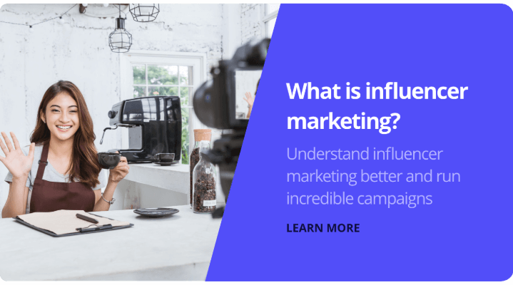 What is influencer marketing - By Winkl (An influencer marketing platform)